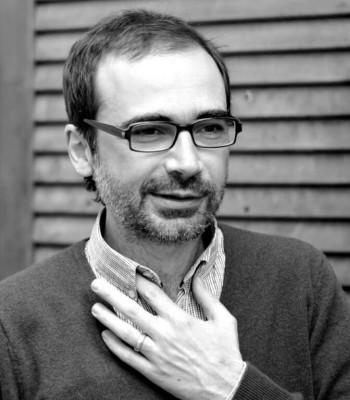 Gianluca Ruggeri
